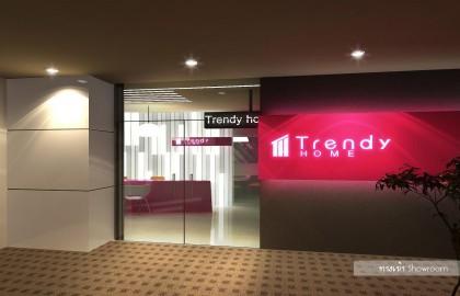 Trendy Home Builder Co., Ltd.