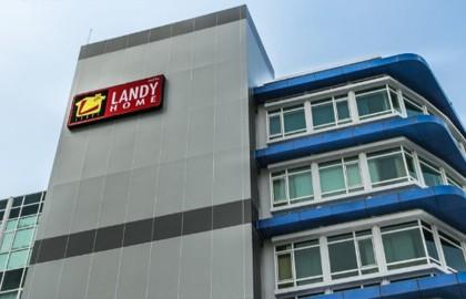Landyhome (Thailand) Co.,Ltd.