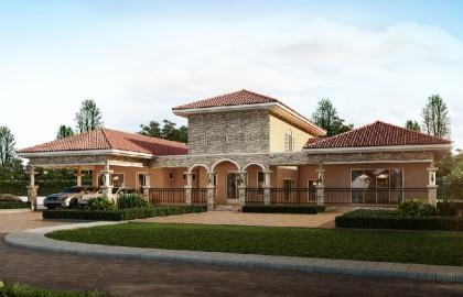 Villa Lucca