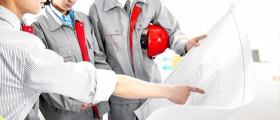 站式房屋建筑服务